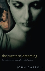 the western dreaming image